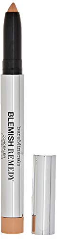 bareMinerals Blemish Remedy Concealer, Medium, 0.06 Ounce (Best Remedy For Spots)
