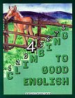 Climbing to Good English 4th Grade Student (Climbing To Good English compare prices)