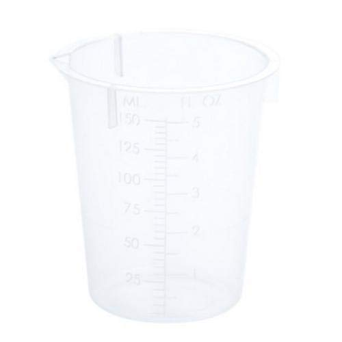 Celltreat Scientific Products 230514, 150 mL Graduated Beaker (3 Packs of 100 pcs)