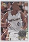 Chris Webber (Basketball Card) 1993-94 Upper Deck - Rookie Standouts #RS1 -