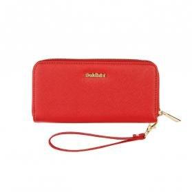17846e33b2 Baldinini - wallet/ portafoglio donna: Amazon.it: Valigeria