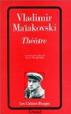 Théâtre par Maïakovski