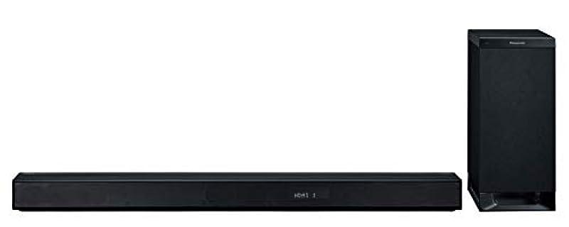 파나소닉 3.1ch 시어터(theater) 바 Dolby ATMOS 3D서라운드 대응 Bluetooth대응 Tuned by Technics SC-HTB900-K