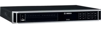 BOSCH SECURITY VIDEO DVR-3000-16A000 Diver Digital Video ()