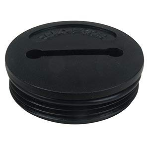 - Perko 1269DP099A Spare Waste Cap with O-Ring
