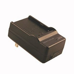 Panasonic CGA-DU21 Replacement Camcorder Battery Charger from Batteries ()