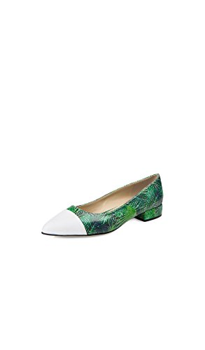 Yull Pimlico Ballerines Shoes Multicolore Femme rBTrwq