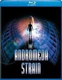 The Andromeda Strain (1971) [Blu-ray]