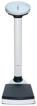 Seca Mechanical Column Dial Scale
