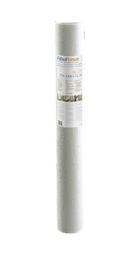 FibaFuse 36 inch x 75 feet Paperless Wall Reinforcement