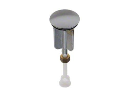 KOHLER K-78172-RN Stopper Assembly, Vibrant Hammered Nickel
