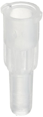 National Scientific Cellulose Acetate Target Syringe Filter Membrane, Filter Size 4mm, Porosity 0.20µm (Case of 100) by National Scientific