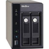 QNAP 2 Bay NVR 4GB (VS-2208-PRO+-US) by QNAP (Image #2)