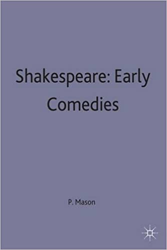 Book Shakespeare: Early Comedies (Casebooks Series) (1994-12-23)