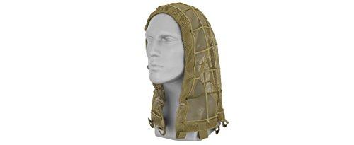Helmet Hood - 6