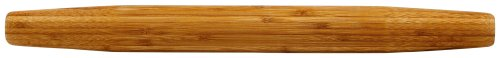 Helen's Asian Kitchen 97031 Bamboo Rolling Pin, Wood