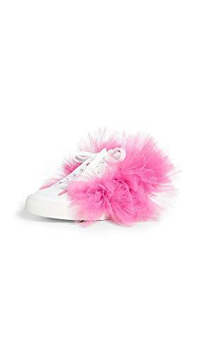 JOSHUA SANDERS Women's Tulle Story Donna Sneakers