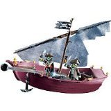Playmobil 5901 Ghost Pirate Ship Dingy by PLAYMOBILÃ'Â