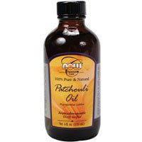 NOW Foods Patchouli Oil