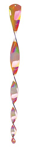 The Paragon Outdoor Decoration - Colorful Wind Spinner Yard Decoration, Outdoor Home Spinning (Paragon Ornament)