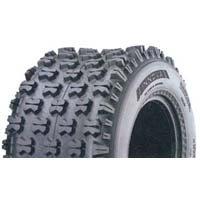20 x 10 – 9 Innova 8002 terreno Neumáticos con brillantes Autorización Quad ATV 42 N