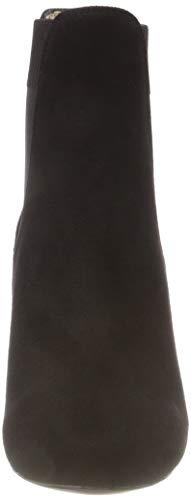 Black Nirma Women's ks Unisa Chelsea Black Black Boots 0Oq4w