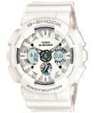 Casio G-Shock X-Large Combi Matte White Watch [Watch] Casio (G Shock Watches For Men White)