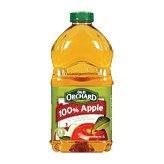 Old Orchard Brands Apple Juice, 64 - Orchard Brands Old
