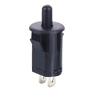 - SPST NORMALLY OPEN PUSH BUTTON SWITCH