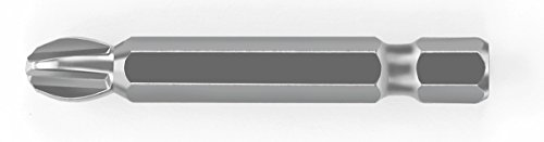 "Price comparison product image 2 Phiilips Head Power Bit - 3-1 / 2"" Long"