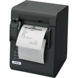 Epson TM-L90 Direct Thermal Printer - C31C412A8561 - Monochrome LINER FREE COMPATIBLE, EDG (RoHS) - PS-180 POWER SUPPLY NOT INCLUDED by Seiko Epson Corporation