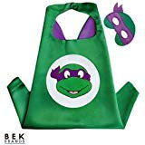 Tmnt Donatello - Bek Brands TMNT Ninja Turtles Donatello