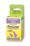 Herbes pour comprimés Progrow Enfants, 125, Count