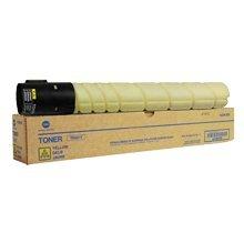 ~Brand New Original KONICA / MINOLTA TN321Y Laser Toner Cartridge Yellow