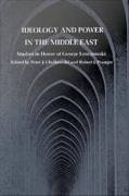 Ideology and Power in the Middle East: Studies in Honor of George Lenczowski