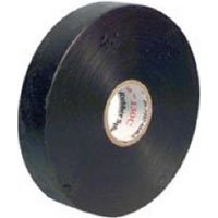 3M Scotch 130C Linerless Rubber Splicing Tape, -18 to 90 Degree C, 750 mV Dielectric Strength, 30' Length x 1