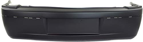 07 chrysler 300 rear bumper - 1