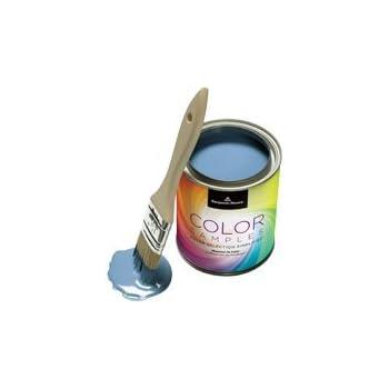 1g benjamin moore whites aura waterborne interior paint - Benjamin moore aura interior paint ...