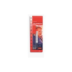 Geratherm Thermometer Oral Mercury Free product image