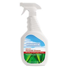 ** Natural Multi-Purpose Hydrogen Peroxide Cleaner, 32 oz Spray Bottle