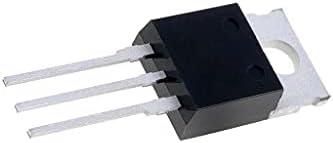 IXTP08N100D2 Transistor NMOSFET unipolair 1kV 08A 60W TO2203 IXYS