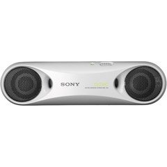 Sony SRS-T33SILVER Compact Portable Speaker