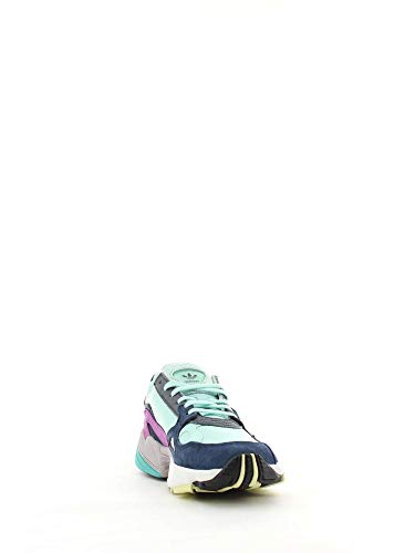 W Chaussures Falcon Femme Maruni Mencla Mencla 0 Multicolore adidas Fitness de gT5nx1x