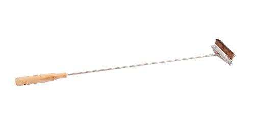 Bakers Pride T5107Y Deck Scraper Brush