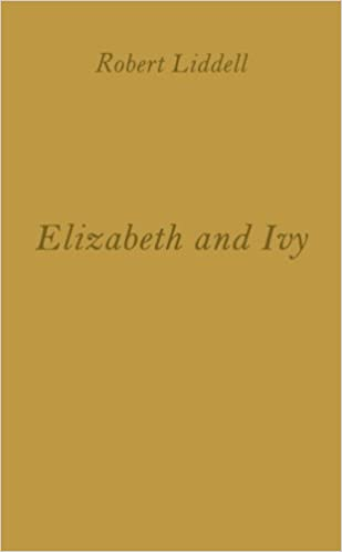 Read Elizabeth and Ivy PDF, azw (Kindle), ePub, doc, mobi