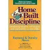 Homebuilt discipline