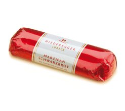 Niederegger Chocolate Covered Marzipan Loaves - 300 g/10.5 oz