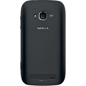 Nokia Lumia 710 8GB Unlocked GSM Windows 7.5 Smartphone w/ 5MP Camera - Black