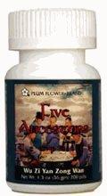 Five Ancestors Teapills - Wu Zi Yan Zong Wan, 200 Pills