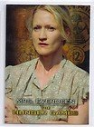 The Hunger Games Trading Card - #18 - Mrs. Everdeen [Toy]